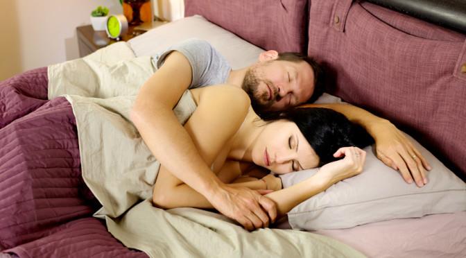 Richtig Schlafen – So wird die Nacht erholsam!