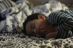 Wieviel Schlaf braucht ein Kind /Baby?