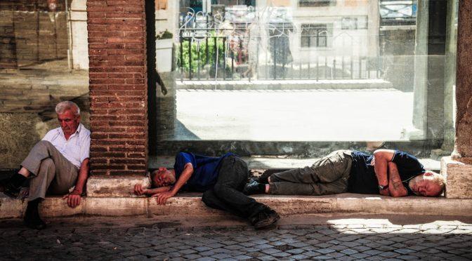 Power Nap – die produktive Art zu schlafen