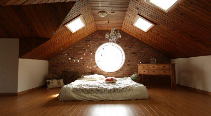 Himmlische Ruhe funktioniert für Kinder nur im richtigen Bett